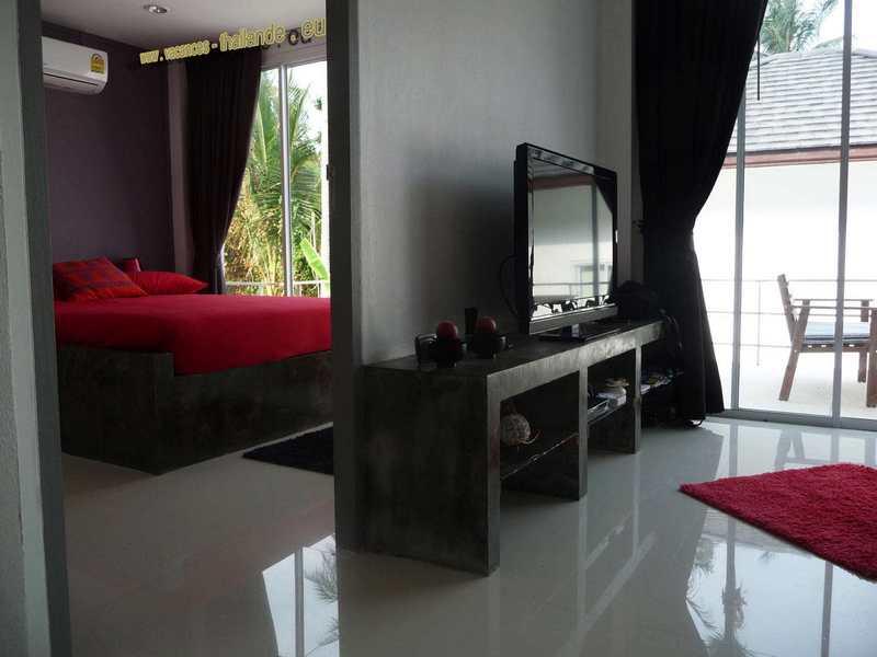 louez direct propriétaire villa vacances thailande. com, locations ...